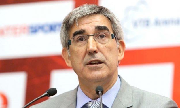 Президентът и изпълнителен директор на Евролигата Жорди Бертомеу е предложил