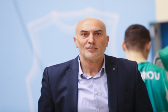 Старши треньорът на Берое Любомир Минчев смята, че трябва да