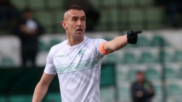 Мартин Камбуров е готов да играе още един сезон в