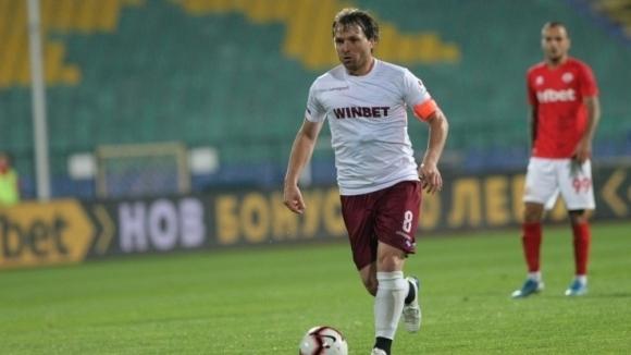 Борис Галчев е пред завръщане в Пирин Благоевград, съобщава pirinsport.com.