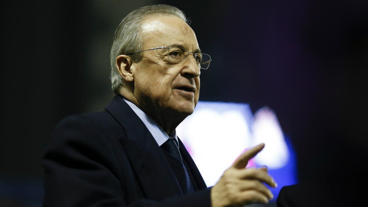 Въпреки всеобщата световна криза във футбола, играчите на Реал Мадрид