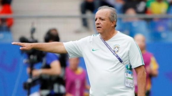 Освалдо Алварес, дългогодишният треньор на бразилския национален отбор по футбол