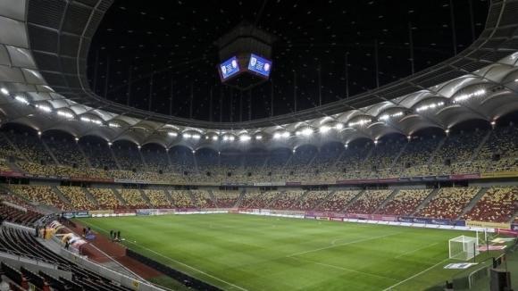 УЕФА даде срок до 1 юни на румънската футболна федерация