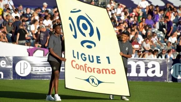 Втородивизионният френски футболен клуб Аячо ще се обърне към Върховния