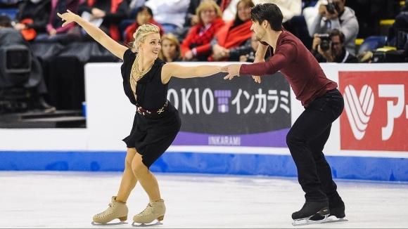 Международният кънки съюз отмени първото за сезона състезание от сериите