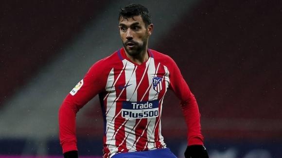 Бившият полузащитник на Атлетико Мадрид Аугусто Фернандес разкри, че е