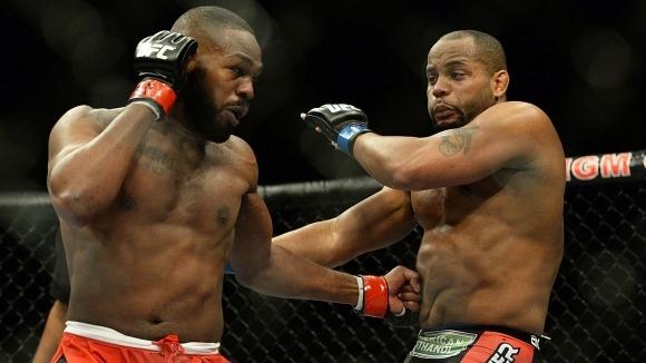 UFC биха платили на Джон Джоунс 8 милиона долара за