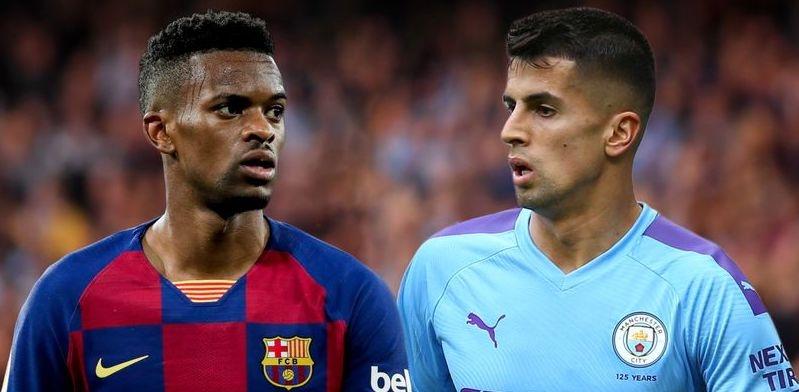 Манчестър Сити отхвърли предложението на Барселона да замени португалеца Жоао