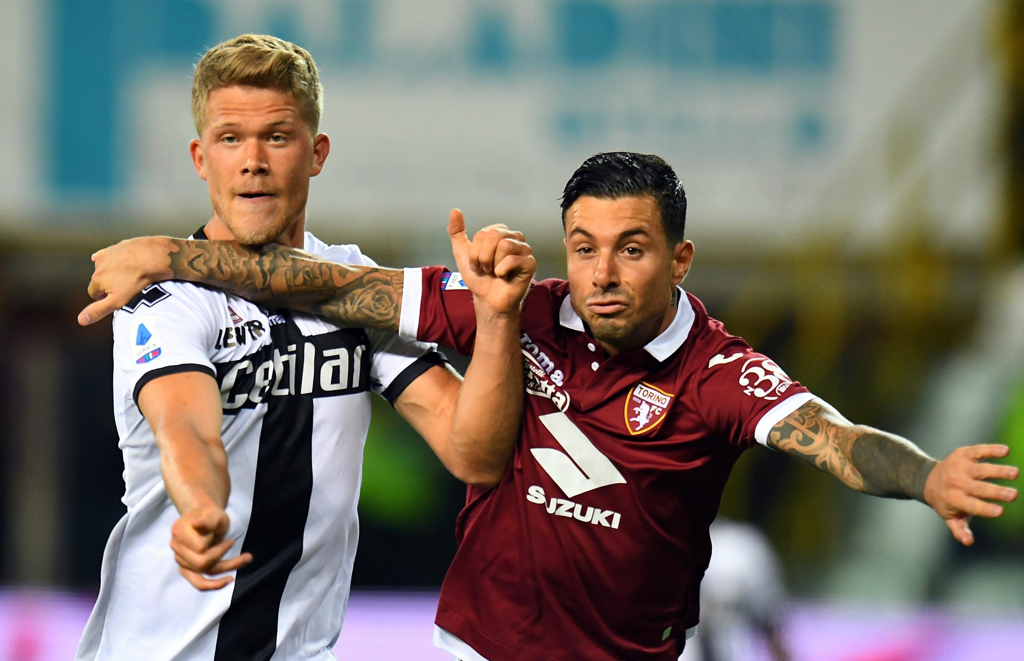 Италианската футболна лига потвърди за плана за подновяване на сезона