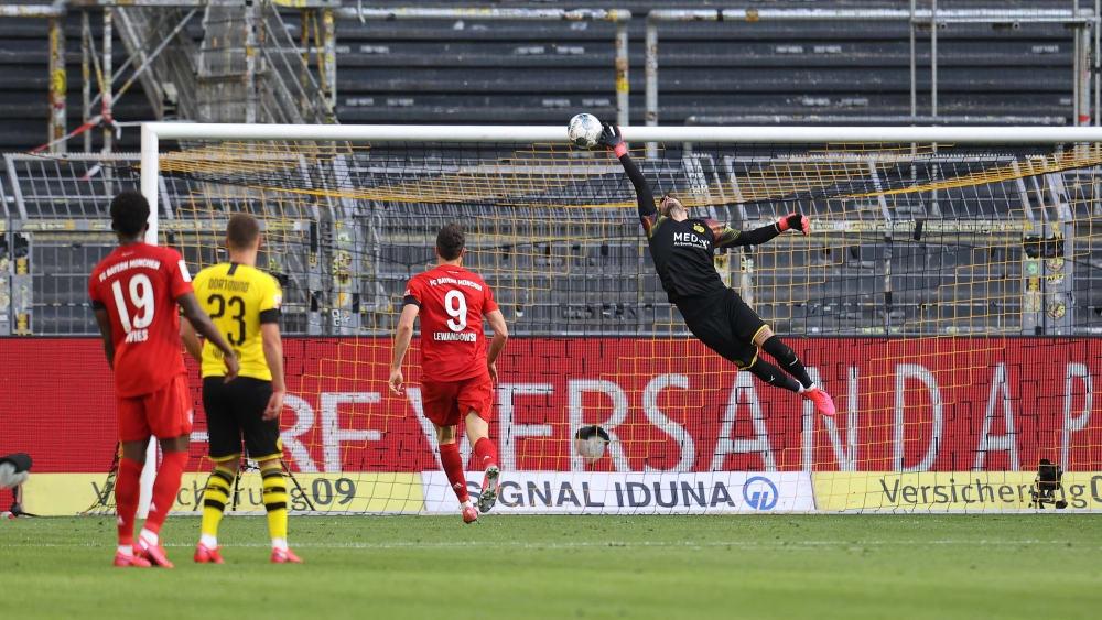Защитникът на Байерн (Мюнхен) Йошуа Кимих определи победното си попадение
