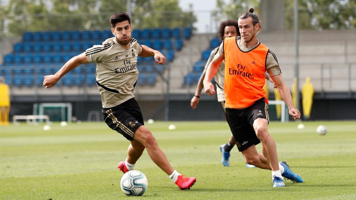 Защитникът на Реал (Мадрид) Рафаел Варан разказа за подготовката на