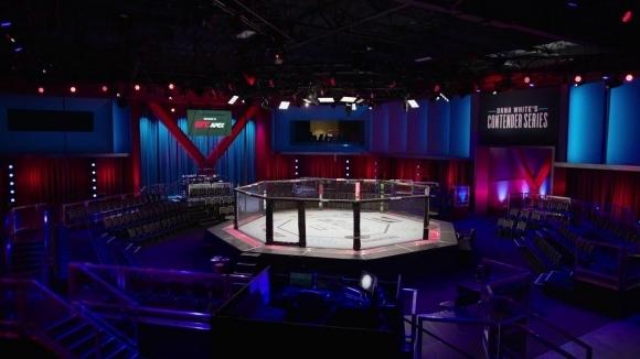 Събитията, които ще провежда UFC в своя институт Апекс в