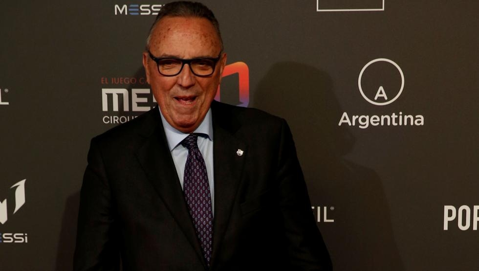 Бившият президент на Барселона Жоан Гаспар смята, че сценарият на