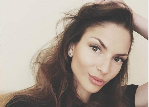 Eдна от най-добрите български лекоатлетки Габриела Петрова демонстрира перфектна физическа