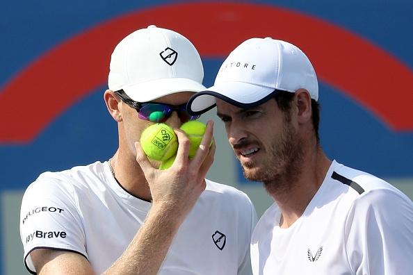 Най-добрият британски тенисист Анди Мъри ще се завърне на корта