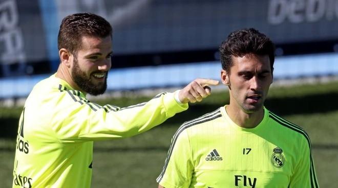 Един от дългогодишните футболисти на Реал Алваро Арбелоа отново ще