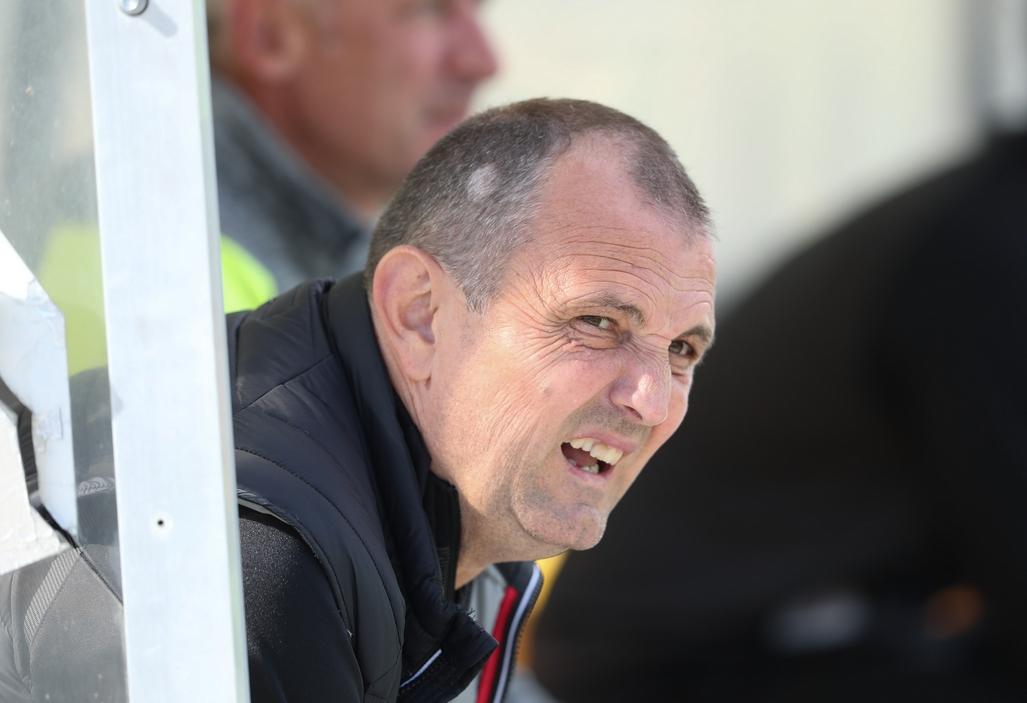Наставникът на Славия Златомир Загорчич заяви, че е останал доволен