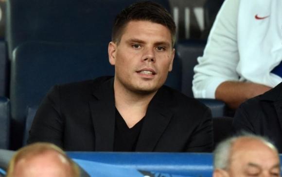 Хърватският футболист Огнен Вукоевич беше оправдан по обвиненията в домашно