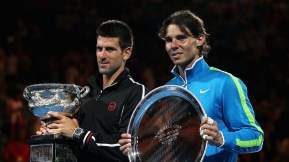 Световният №1 в тениса Новак Джокович си спомни за бруталния