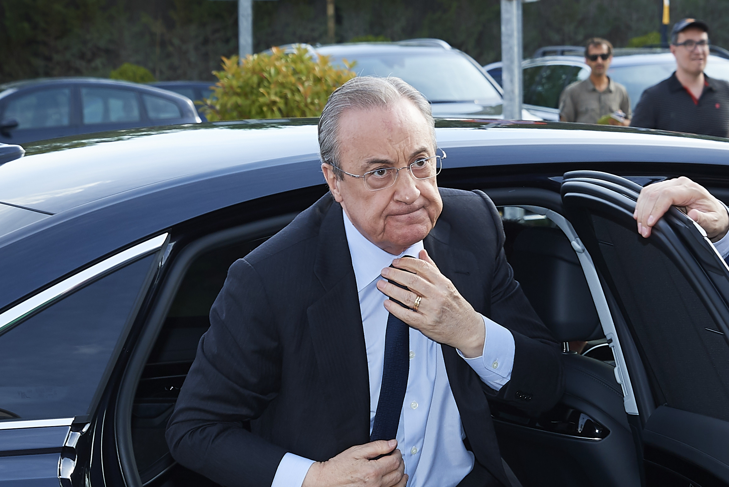 Има голяма вероятност Реал Мадрид да не осъществи нито един