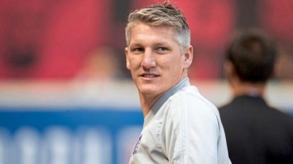 Бившият полузащитник на Байерн Мюнхен Бастиан Швайнщайгер не изключи вероятността