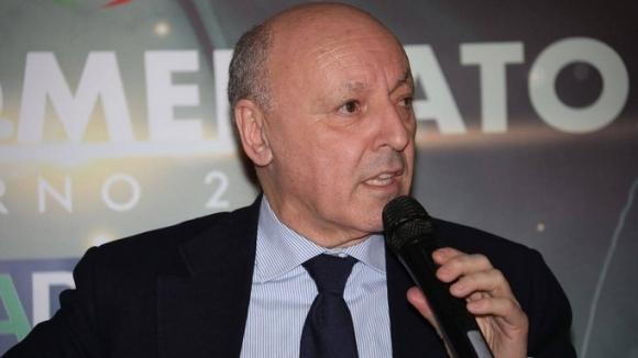 На изпълнителния директор на Интер Джузепе Марота му липсват спокойните