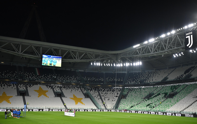 В Италия имат надежди фенове да посещават мачовете от Серия