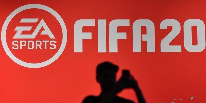 Звукът от публиката, който се използва във FIFA 20, може