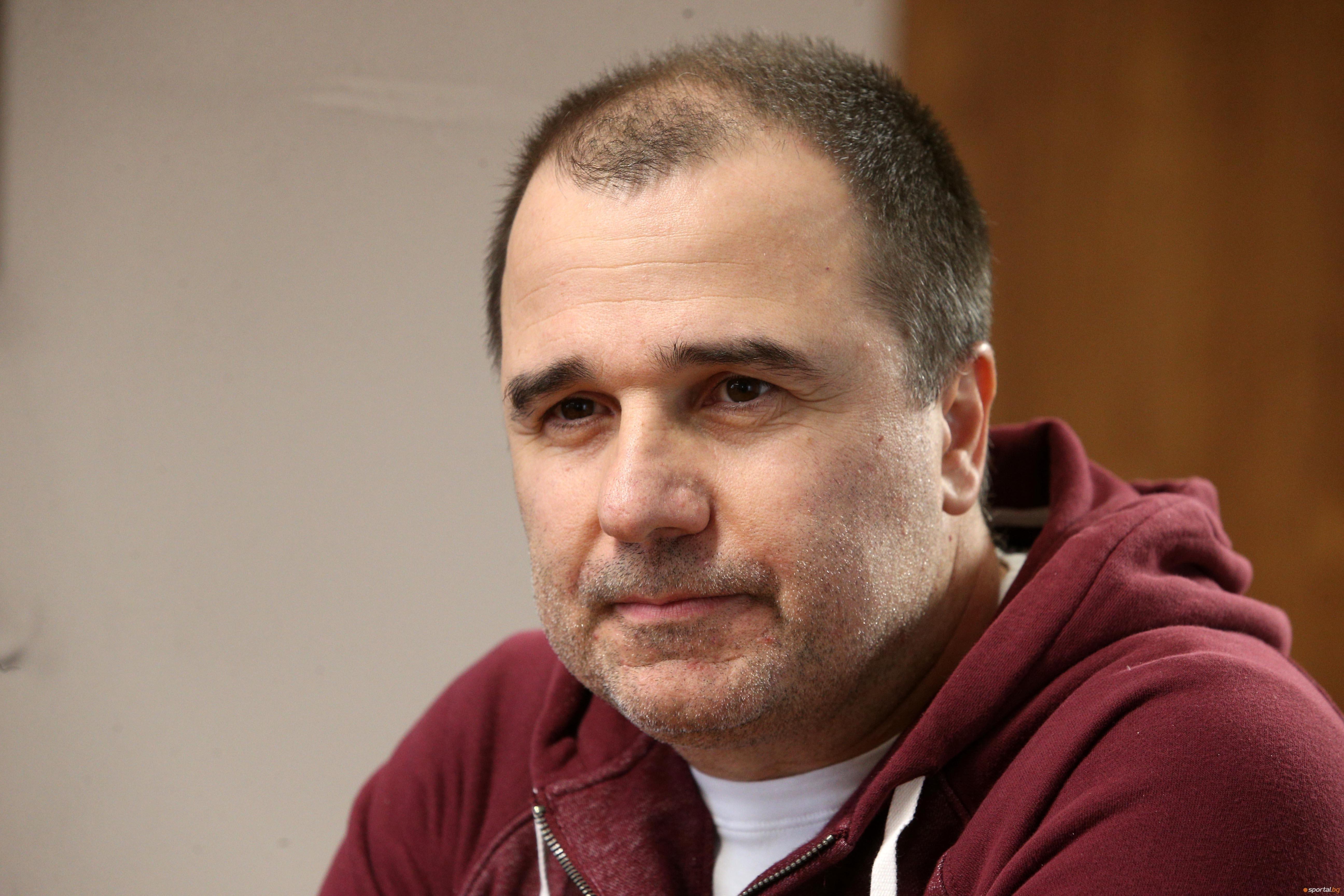 Собственикът на efbet Цветомир Найденов продължава да следи отблизо темата