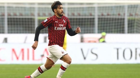 Халфът на Милан Лукас Пакета е трансферна цел №1 на