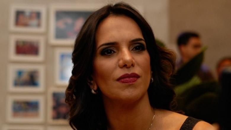 Бразилската звезда Вирна Диас разкри в социалните мрежи, че има