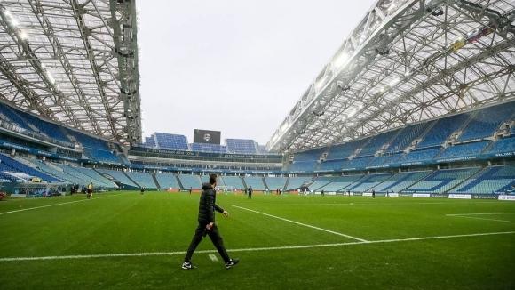 Първенството на Русия по футбол може да се възобновено от