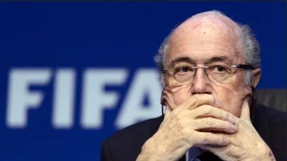 Бившият президент на ФИФА Сеп Блатер отправи критики към своя