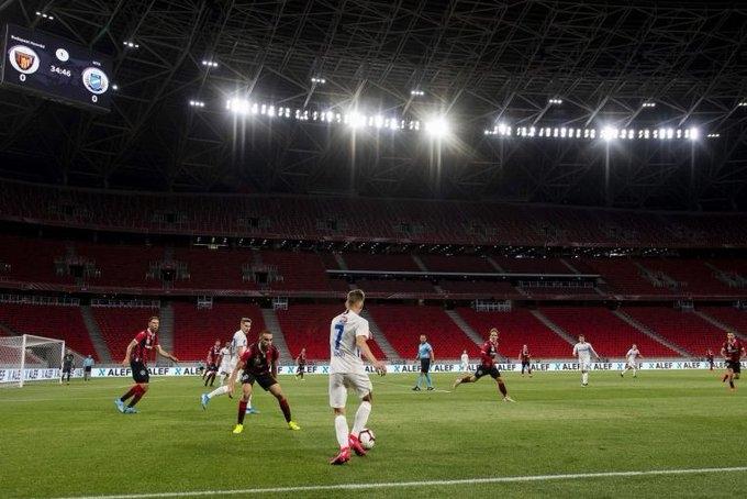Унгарската футболна федерация пусна в продажба допълнителни билети за финала