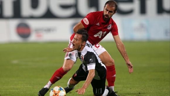 ЦСКА-София е регистрирал голям интерес към билетите, които пусна за