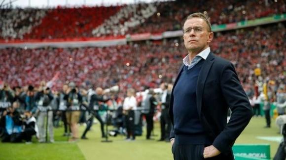 Главният претендент за треньорския пост в Милан - Ралф Рангник,