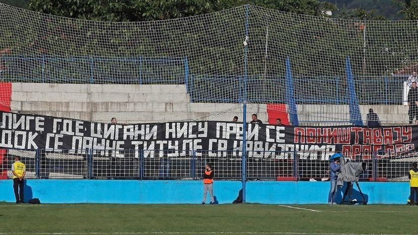 Партизан победи с 2:1 като гост Радник (Сурдулица) и се