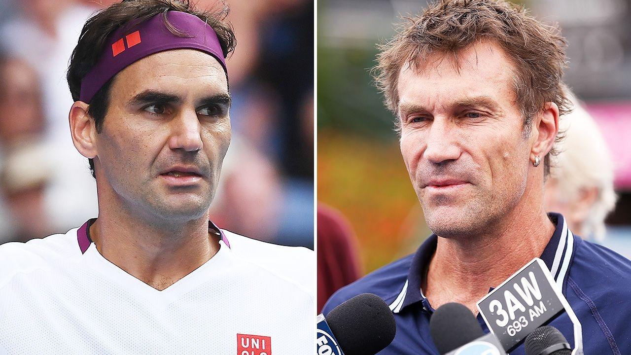 Бившата австралийска тенис звезда Пат Кеш направи любопитен коментар по