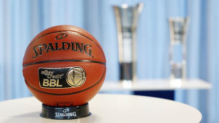 Ръководството на немската баскетболна Бундеслига ще забрани на играчите да