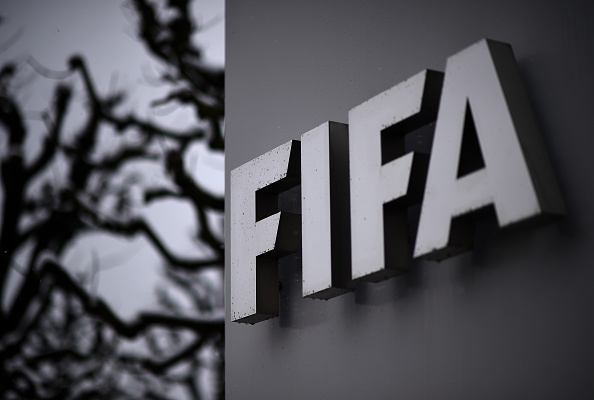 Международната футболна федерация едва е започнала процеса на проучване на