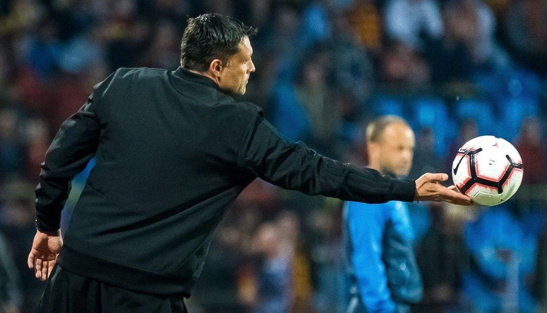 Старши треньорът на Арсенал (Тула) Игор Черевченко удължи договора си