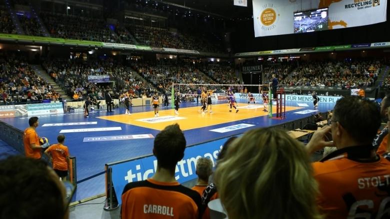 Немската столица Берлин спонсорира своите спортни клубове, за да им