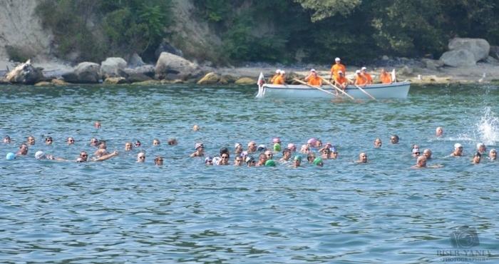 Стартира подготовката на международния плувен маратон Галата–Варна. Осемдесетото юбилейно издание
