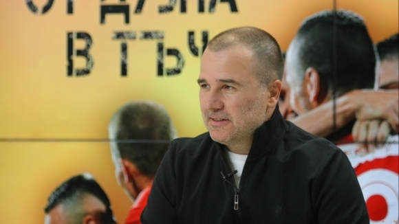 Собственикът на efbet Цветомир Найденов публикува на стената си във