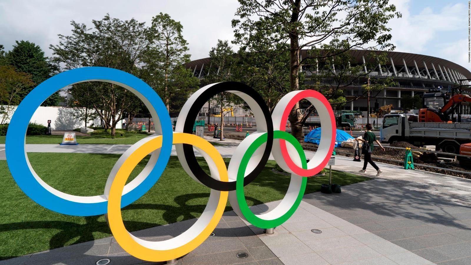 Японското правителство и организационният комитет на Олимпиадата в Токио обмислят