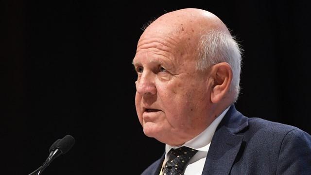 Президентът на Европейския олимпийски комитет Янец Коджиянич е починал на
