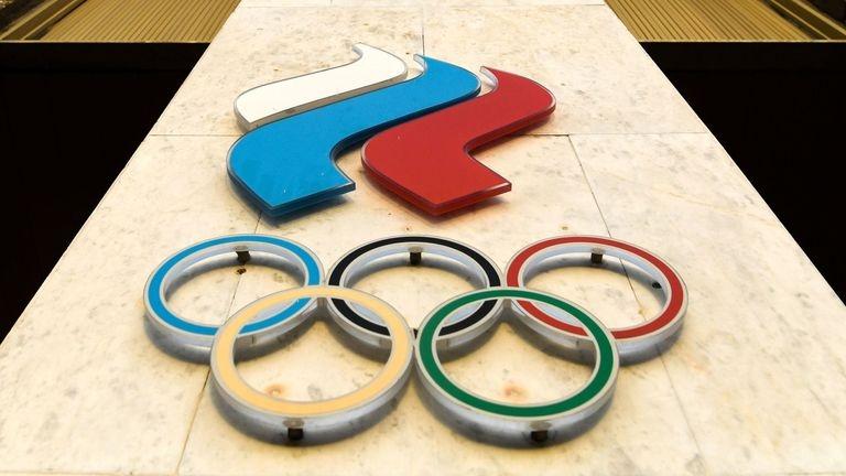 Жалбата на Русия срещу 4-годишното наказание на местни спортисти за