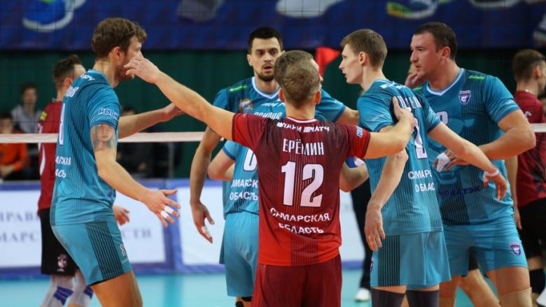 Бившият тим на национала Тодор Скримов НОВА (Новокуйбишевск) няма да