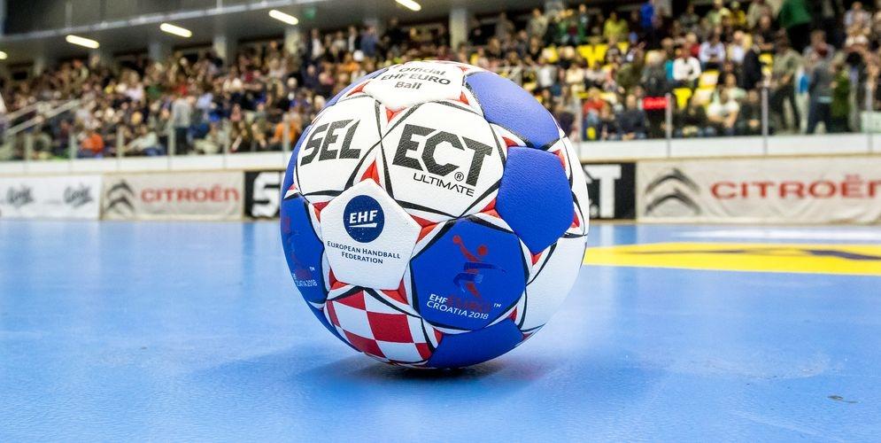 Мъжкият отбор на Кийл получи титлата в германското хандбално първенство