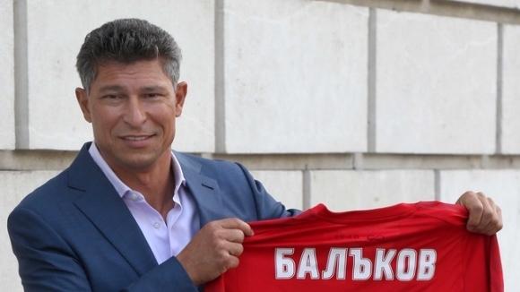 Спонсорът на ЦСКА 1948 - Цветомир Найденов, публикува два поста